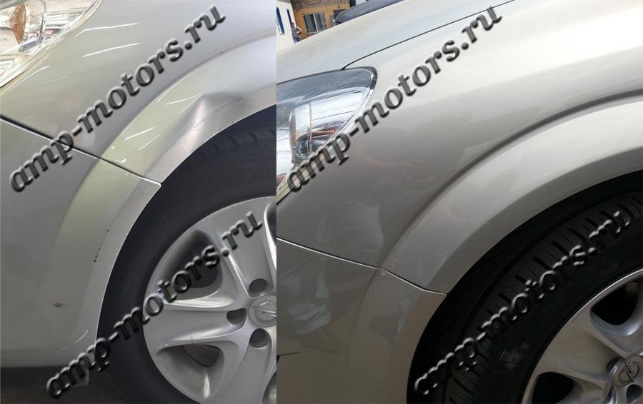 ремонт автомобилей опель